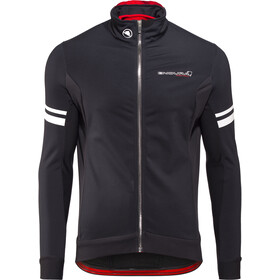 Endura Pro SL Thermal Windproof Jacket Men Black